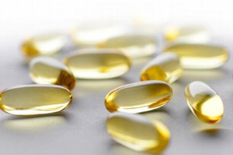 Fish Oil Delivers Few Heart Benefits, Study Finds