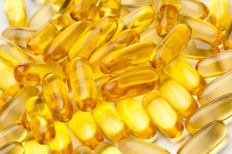 Fishmeal and Fish Oil - March 2015